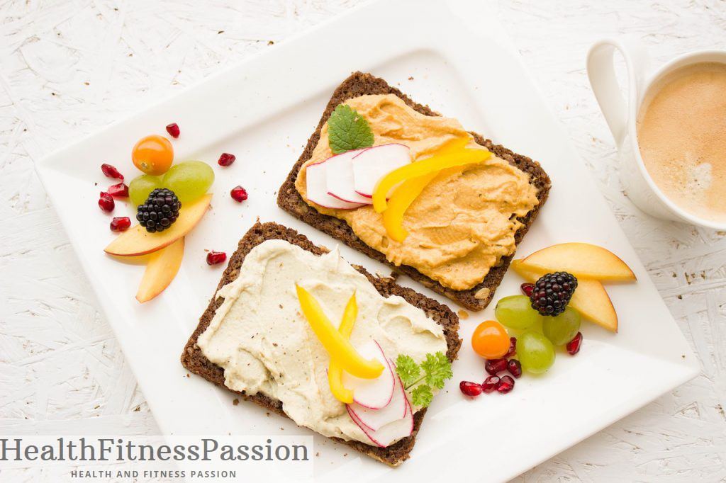 healthy breakfast foods and options