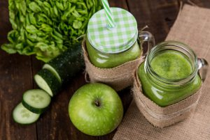 green juicing benefits, uses and side effects