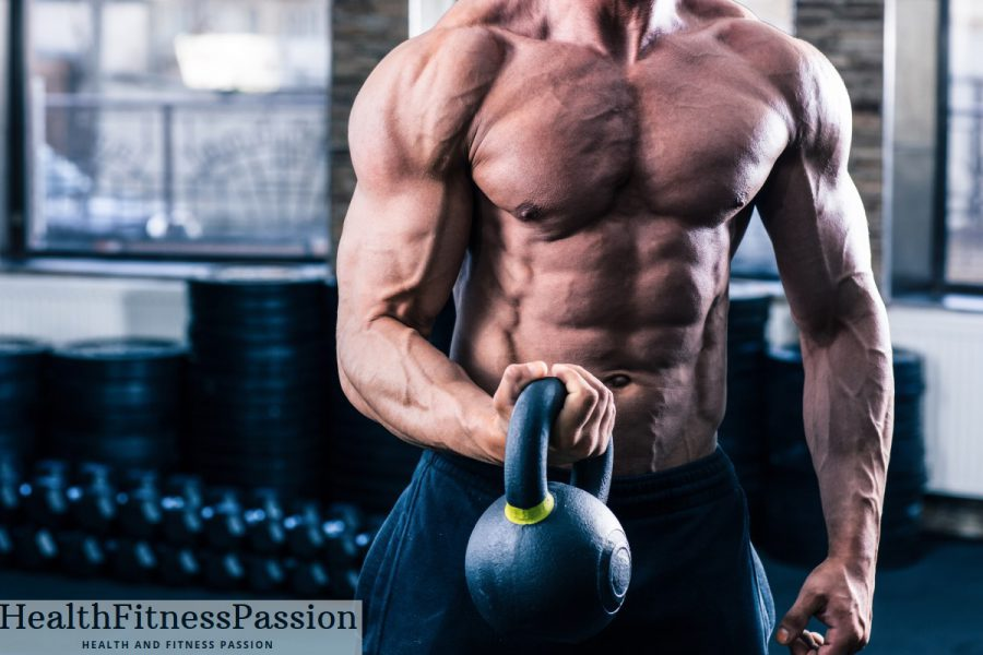 How To Build Muscle – Muscle Development Advice That's Scientifically Proven To Work