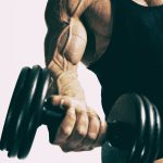 5 Days a week Full Body Dumbbell Workouts