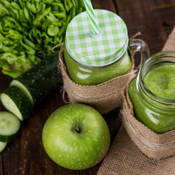 Here's What You Don't Know About Green Juicing That Could Change your Health forever